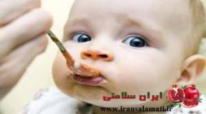روش مراقبت  کودک بیمار
