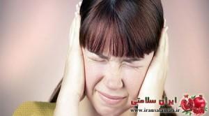 میگرن - Migraines