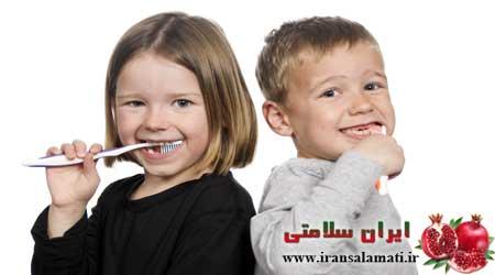 Oral Diseases- بیماری های دهان و دندان