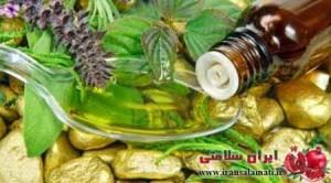 داروهای گیاهی -Herbal medicines
